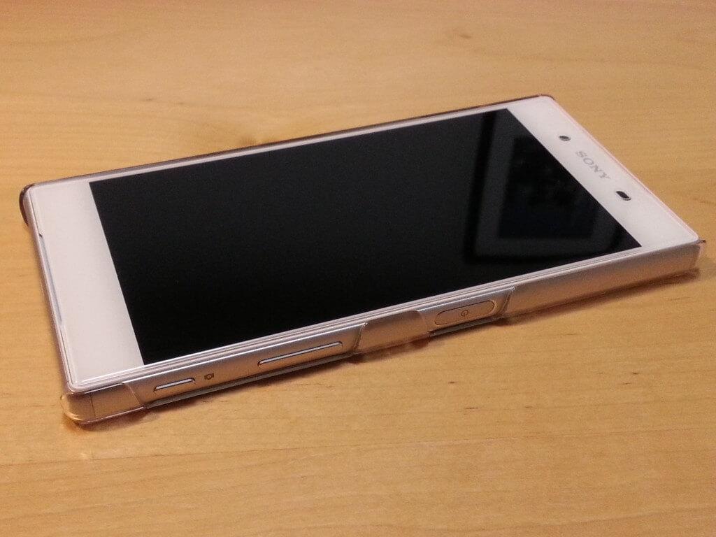 Xperia Z5 ケース