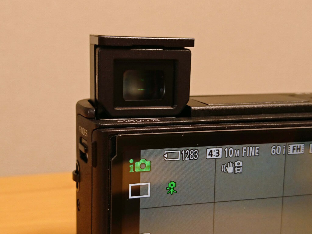 DSC-RX100M3