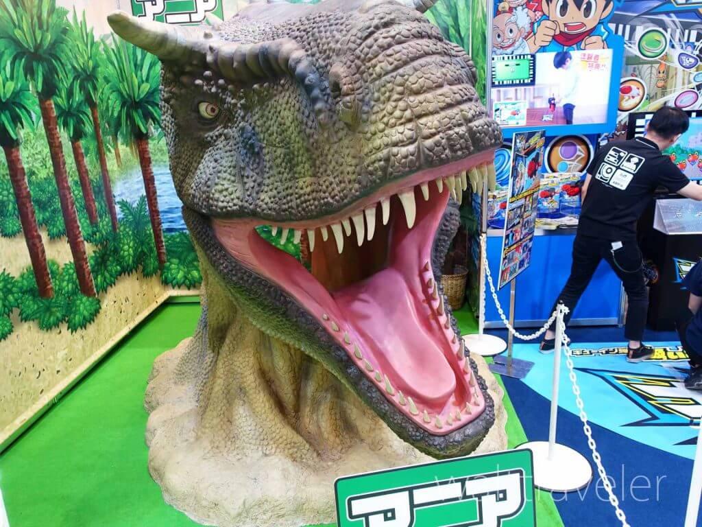 東京おもちゃショー タカラトミー