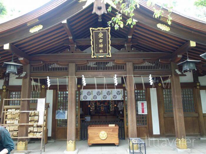 愛宕神社の初詣2020年!混雑状況・参拝時間・ご利益は?