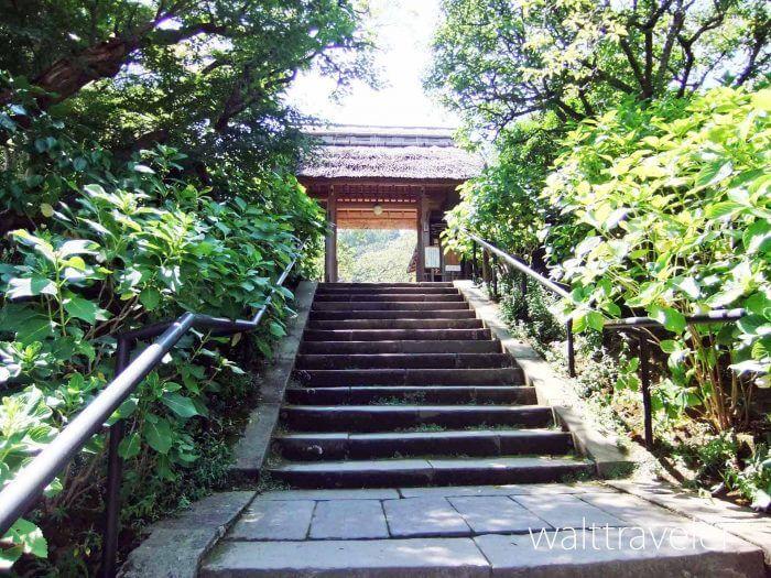 鎌倉の東慶寺は縁切りスポット!アクセス・御朱印・紅葉の見頃は?