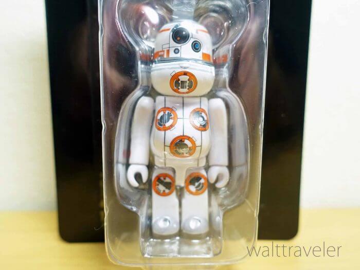 ベアブリック スターウォーズ BB-8 ANA JETを買ってみた