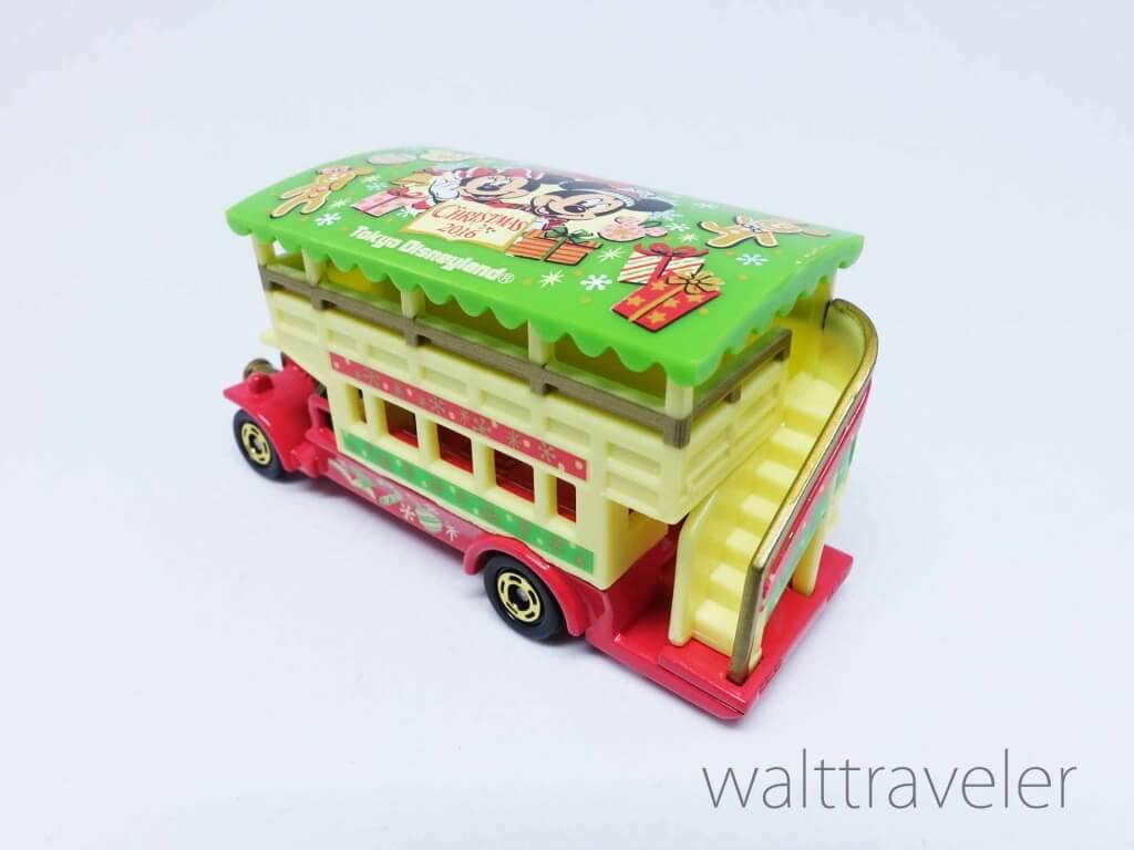 トミカ クリスマスファンタジー2016 オムニバス