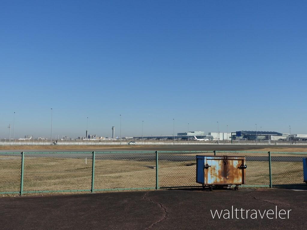 羽田空港 東京モノレール 天空橋駅