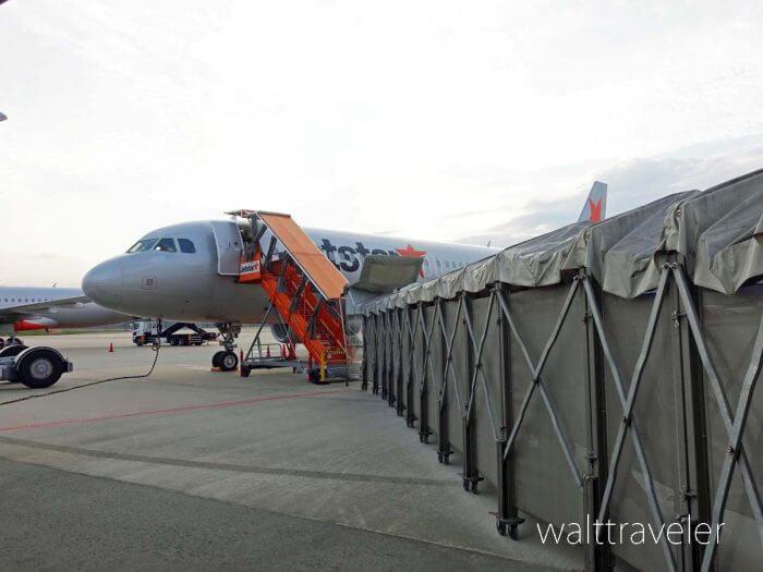 沖縄日帰り旅行 ジェットスター GK303 成田→那覇 成田空港