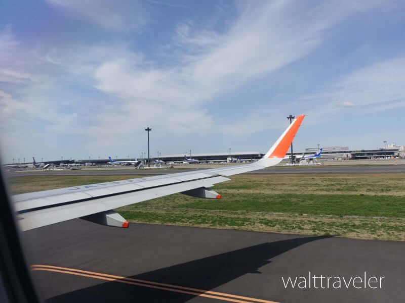 大阪日帰り旅行 ジェットスター 成田空港