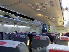 春秋航空日本の評判は?機内持ち込み手荷物の重量とサイズもチェック!