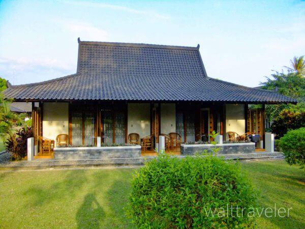 マノハラホテル ボロブドゥール インドネシア旅行