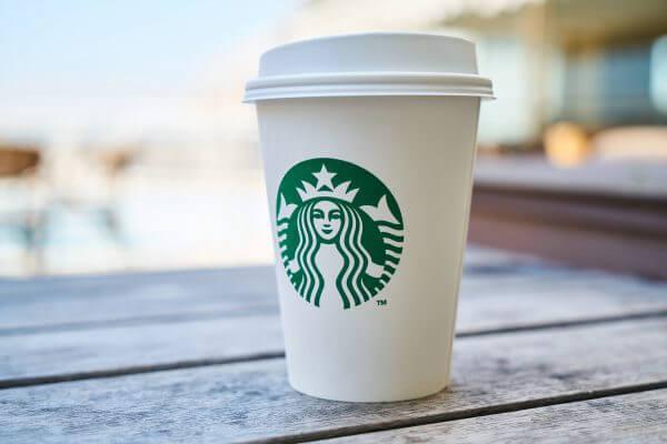 スタバ スターバックス ラテ コーヒー