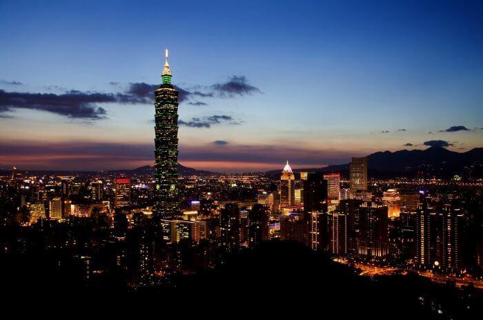 台湾旅行 費用 予算