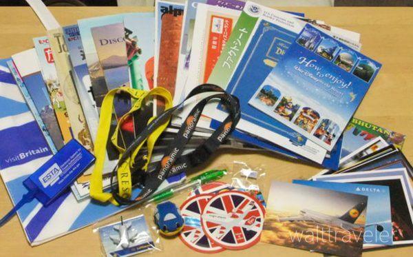 ツーリズムEXPOジャパン 旅博 旅行博 2010