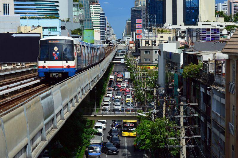タイ旅行 費用 予算 旅費 ベストシーズン 安い時期