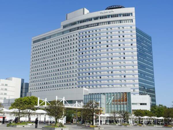 東京ベイ有明ワシントンホテル 東京ビッグサイト