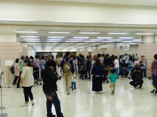 プラレール博 東京 2018