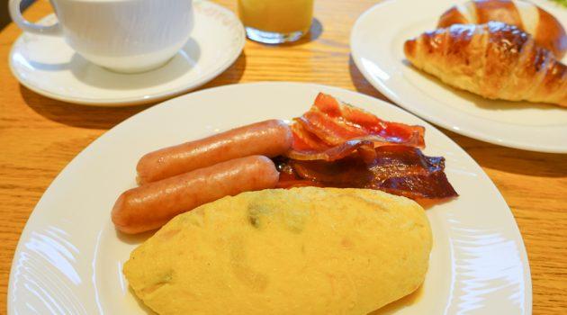 ホテル日航成田朝食レビュー!フレンチトーストがおいしくておかわり!