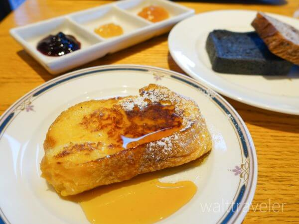 ホテル日航成田 成田空港 宿泊記 朝食バイキング