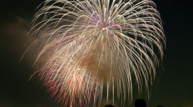 板橋花火大会2018の穴場スポットは?屋台・有料席もチェック!