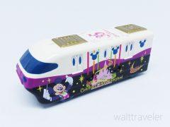 Celebrate! Tokyo Disneyland(セレブレイト東京ディズニーランド)トミカ(リゾートライン)レビュー!