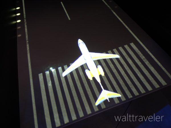 フライトオブドリームズ Flight of Dreams フライトパーク お絵かきヒコーキ