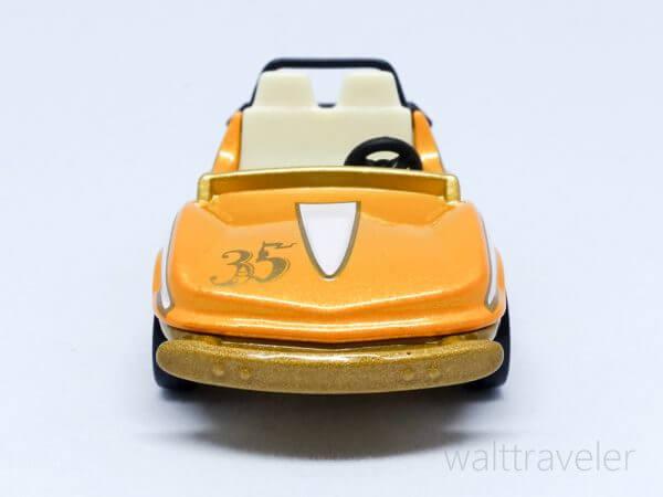 トミカ ディズニービークルコレクション グランドサーキットレースウェイ 東京ディズニーリゾート35周年
