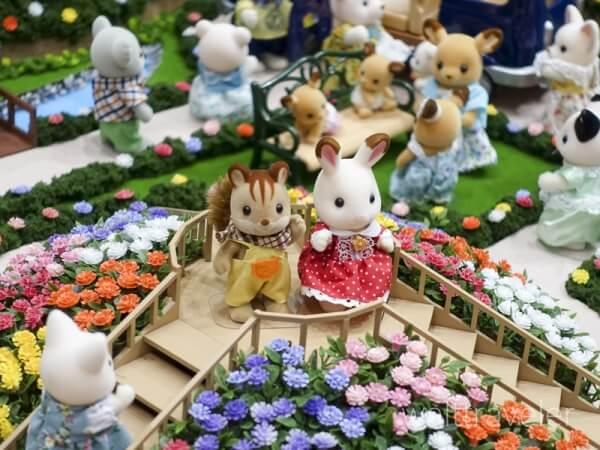 東京おもちゃショー2018 エポック社