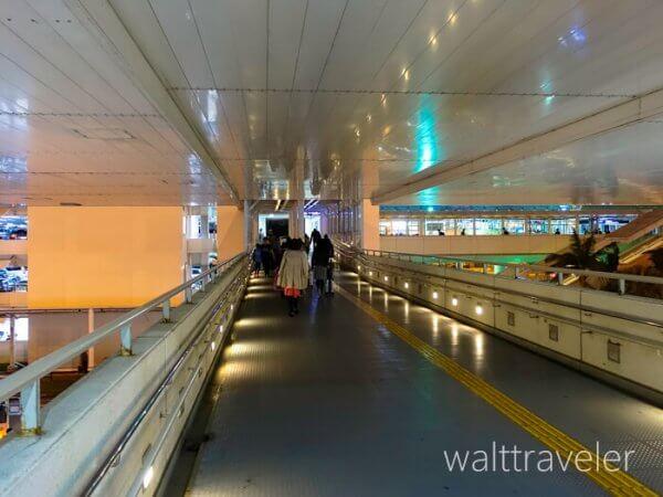 ゆいレール 那覇空港駅