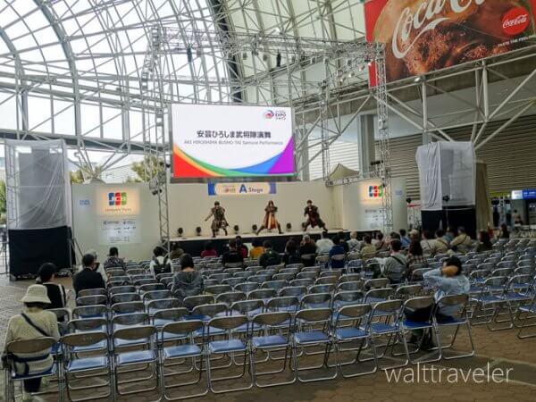 ツーリズムEXPOジャパン2019 旅博 旅行博