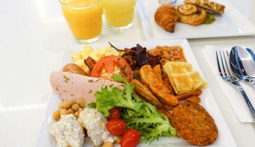 イビス シンガポール オン ベンクーレン朝食レビュー!いろいろな国の料理も!