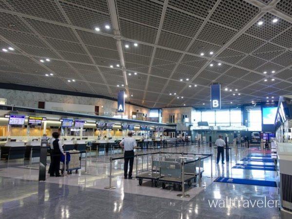 ANAクラウンプラザホテル成田 成田空港