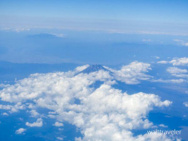 沖縄旅行 ANA ANA473 羽田→那覇