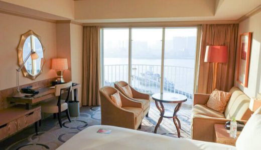 日本国内のヒルトン系列ホテル一覧!無料宿泊に必要なポイント数は?