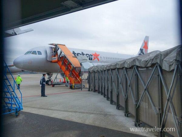 福岡旅行 ジェットスター GK503 成田→福岡 成田空港