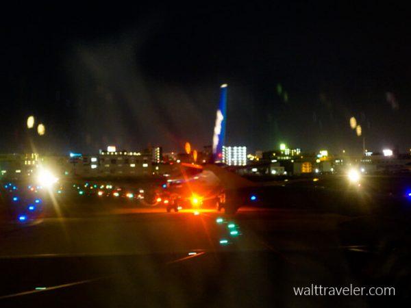 福岡旅行 ジェットスター GK518 福岡→成田 福岡空港